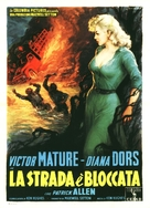 The Long Haul - Italian Movie Poster (xs thumbnail)