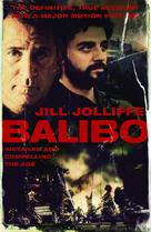 Balibo - Movie Cover (xs thumbnail)
