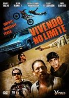 Bro' - Brazilian DVD cover (xs thumbnail)
