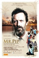 Mr. Pip - Australian Movie Poster (xs thumbnail)