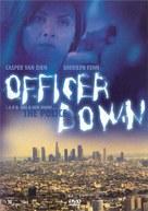 Officer Down - Dutch Movie Cover (xs thumbnail)