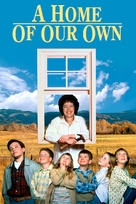 A Home of Our Own - DVD cover (xs thumbnail)