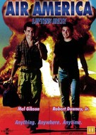 Air America - Danish DVD movie cover (xs thumbnail)
