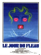 The Day of the Locust - French Movie Poster (xs thumbnail)