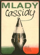 Young Cassidy - Czech Movie Poster (xs thumbnail)
