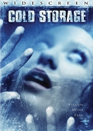 Cold Storage - DVD cover (xs thumbnail)
