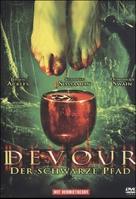 Devour - German Movie Cover (xs thumbnail)