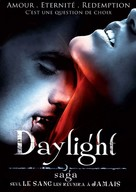 Daylight Fades - French Movie Cover (xs thumbnail)