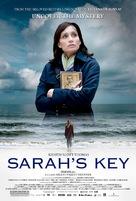 Elle s'appelait Sarah - Movie Poster (xs thumbnail)