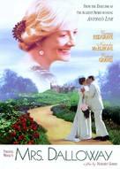 Mrs. Dalloway - poster (xs thumbnail)