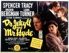 Dr. Jekyll and Mr. Hyde - Movie Poster (xs thumbnail)
