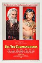 The Ten Commandments - Movie Poster (xs thumbnail)