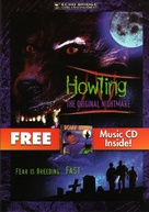 Howling IV: The Original Nightmare - Movie Cover (xs thumbnail)