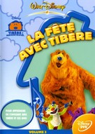 """""""Bear in the Big Blue House"""" - French Movie Cover (xs thumbnail)"""