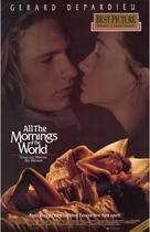 Tous les matins du monde - Movie Poster (xs thumbnail)