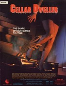 Cellar Dweller - DVD cover (xs thumbnail)