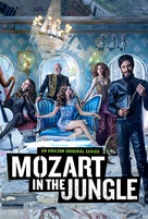 """""""Mozart in the Jungle"""" - Movie Poster (xs thumbnail)"""