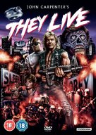 They Live - British DVD cover (xs thumbnail)