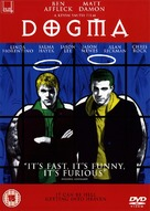 Dogma - British DVD cover (xs thumbnail)