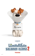The Secret Life of Pets 2 - Finnish Movie Poster (xs thumbnail)