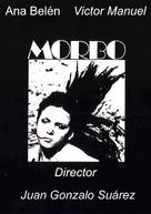 Morbo - Spanish Movie Cover (xs thumbnail)
