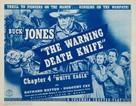 White Eagle - Movie Poster (xs thumbnail)