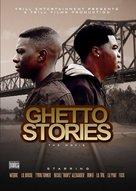 Ghetto Stories - DVD cover (xs thumbnail)