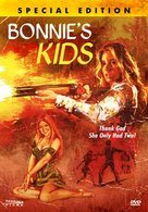 Bonnie's Kids - DVD cover (xs thumbnail)