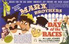 A Day at the Races - poster (xs thumbnail)