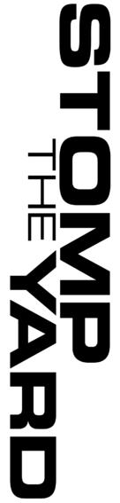 Stomp the Yard - Logo (xs thumbnail)
