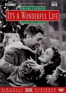 It's a Wonderful Life - DVD cover (xs thumbnail)