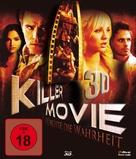 Killer Movie - German Movie Cover (xs thumbnail)
