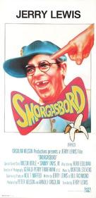 Smorgasbord - Australian Movie Poster (xs thumbnail)