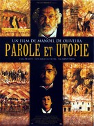 Palavra e Utopia - French Movie Poster (xs thumbnail)