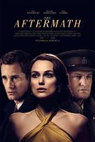 The Aftermath - Philippine Movie Poster (xs thumbnail)
