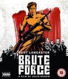 Brute Force - British Blu-Ray cover (xs thumbnail)