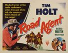 Road Agent - Movie Poster (xs thumbnail)
