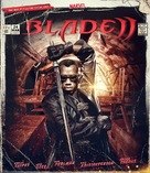 Blade 2 - Movie Cover (xs thumbnail)