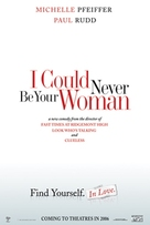 I Could Never Be Your Woman - Movie Poster (xs thumbnail)