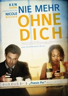 My Last Day Without You - German Movie Poster (xs thumbnail)