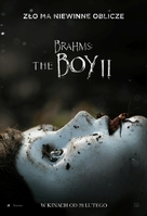 Brahms: The Boy II - Polish Movie Poster (xs thumbnail)