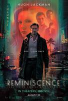 Reminiscence - Movie Poster (xs thumbnail)