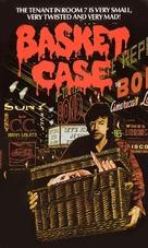 Basket Case - VHS movie cover (xs thumbnail)
