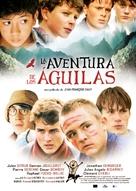 Aiguilles rouges, Les - Spanish Movie Poster (xs thumbnail)