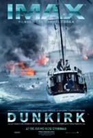 Dunkirk - Brazilian Movie Poster (xs thumbnail)