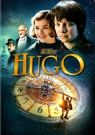 Hugo - Movie Cover (xs thumbnail)