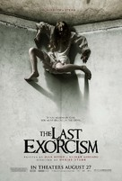 The Last Exorcism - Movie Poster (xs thumbnail)