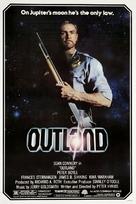 Outland - Movie Poster (xs thumbnail)