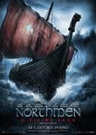 Northmen: A Viking Saga - Swiss Movie Poster (xs thumbnail)