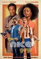 The Nice Guys - Movie Cover (xs thumbnail)